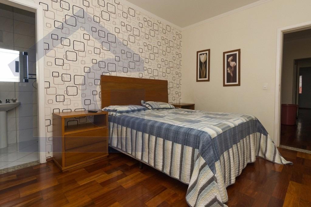 casa para venda, 3 dormitórios, assunção - são bernardo do campo - 3576