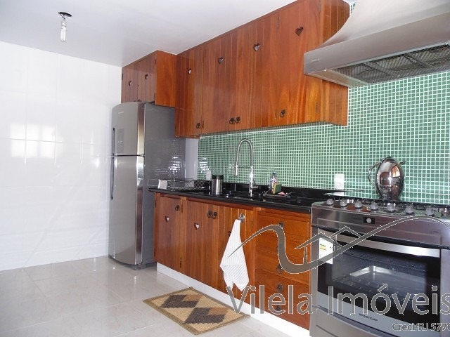 casa para venda, 3 dormitórios, barão de javary - miguel pereira - 419