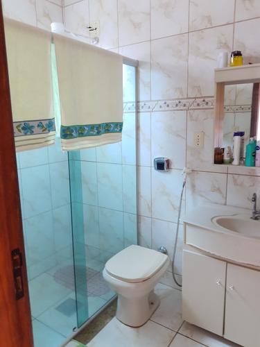 casa para venda, 3 dormitórios, bethânia - ipatinga - 643