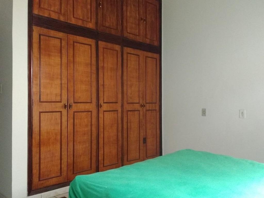 casa para venda, 3 dormitórios, boa vista - são josé do rio preto - 1360