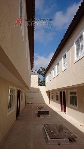 casa para venda, 3 dormitórios, campo grande - são paulo - 2119