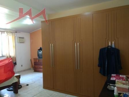 casa para venda, 3 dormitórios, canellas city - iguaba grande - 455