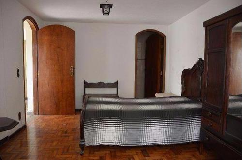 casa para venda, 3 dormitórios, centro - cunha - 1316