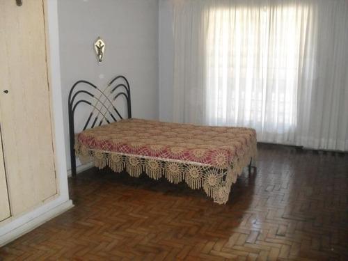 casa para venda, 3 dormitórios, centro - guaratinguetá - 375