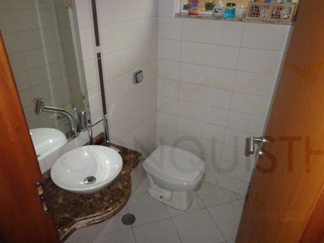 casa para venda, 3 dormitórios, cerâmica - são caetano do sul - 3815