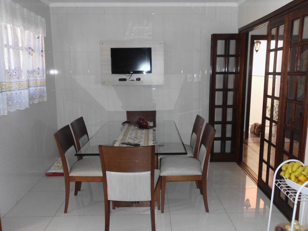 casa para venda, 3 dormitórios, chacara inglesa - são paulo - 6201