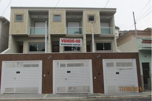 casa para venda, 3 dormitórios, chacara inglesa - são paulo - 6787