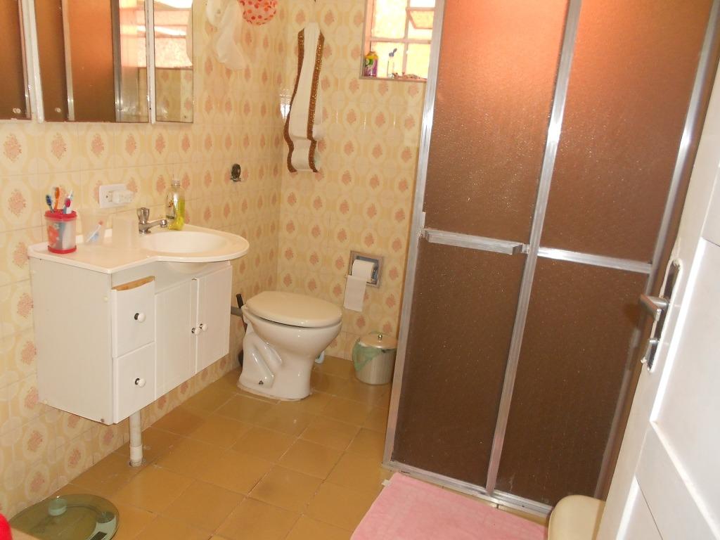casa para venda, 3 dormitórios, chacara inglesa - são paulo - 7677