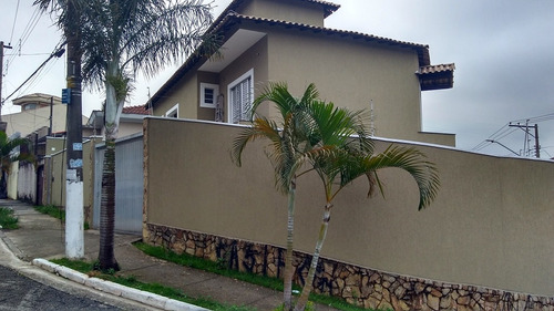 casa para venda, 3 dormitórios, chácara inglesa - são paulo - 8342