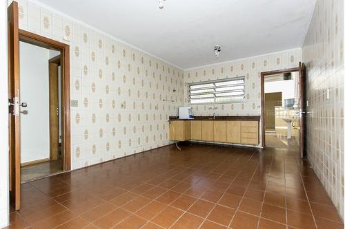 casa para venda, 3 dormitórios, city america - são paulo - 5734