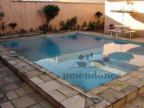 casa para venda, 3 dormitórios, city lapa - são paulo - 7895