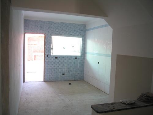 casa para venda, 3 dormitórios, city melhoramento - são paulo - 6956