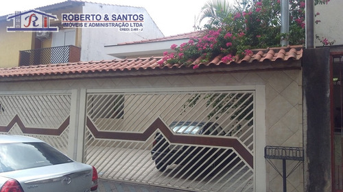casa para venda, 3 dormitórios, city melhoramento - são paulo - 8990