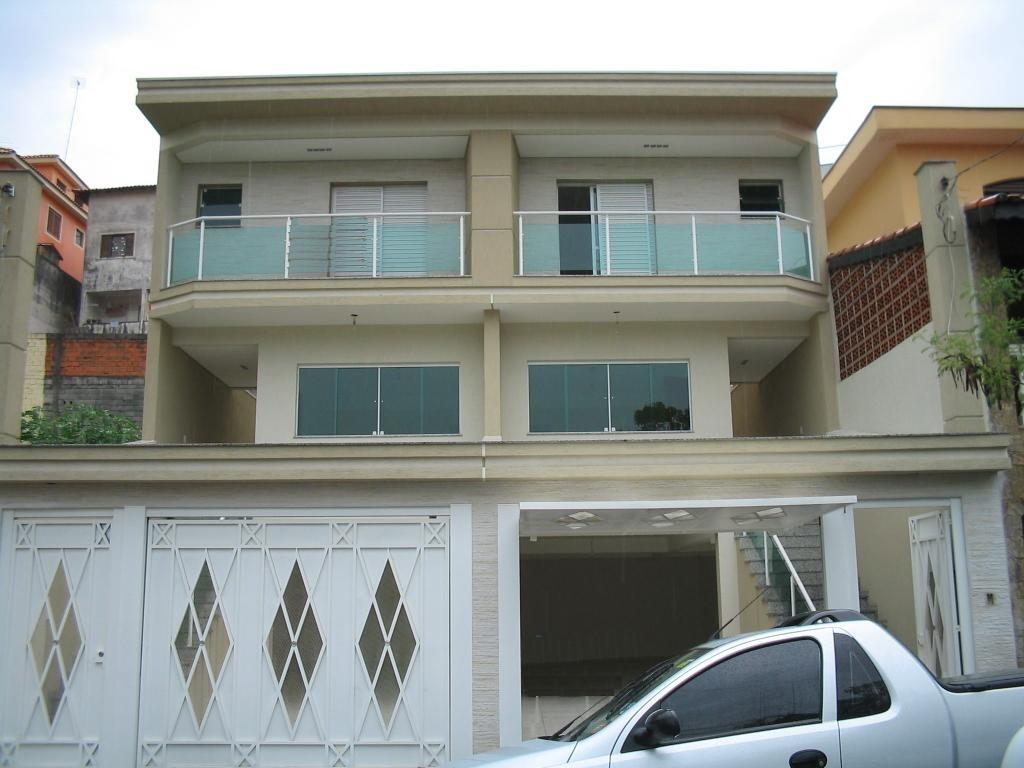 casa para venda, 3 dormitórios, city pinheirinho - são paulo - 4223