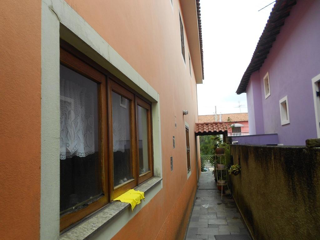 casa para venda, 3 dormitórios, city pinheirinho - são paulo - 6294