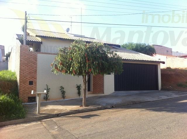 casa para venda, 3 dormitórios, colina verde - tatuí - 97786