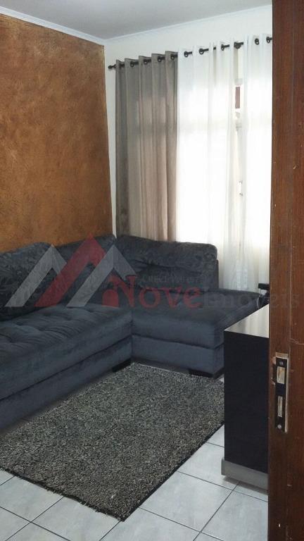casa para venda, 3 dormitórios, demarchi - são bernardo do campo - 464