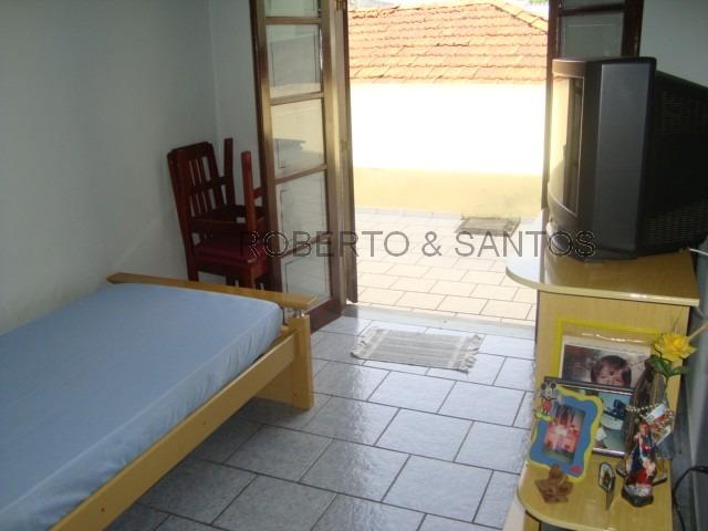 casa para venda, 3 dormitórios, freguesia do ó - são paulo - 1241