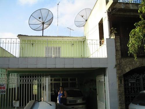 casa para venda, 3 dormitórios, freguesia do ó - são paulo - 2921