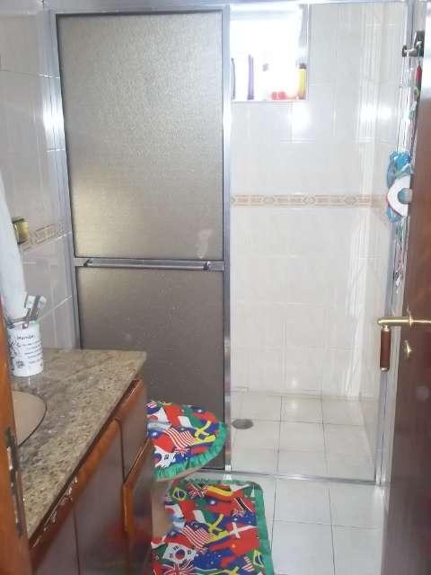 casa para venda, 3 dormitórios, freguesia do ó - são paulo - 5075