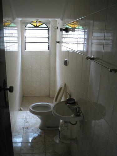 casa para venda, 3 dormitórios, freguesia do ó - são paulo - 5668