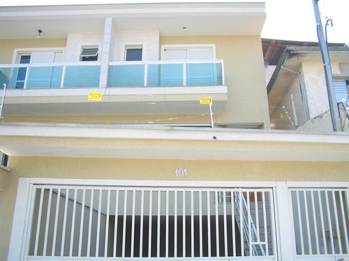 casa para venda, 3 dormitórios, freguesia do ó - são paulo - 6178