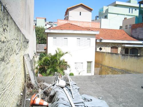 casa para venda, 3 dormitórios, freguesia do ó - são paulo - 6179