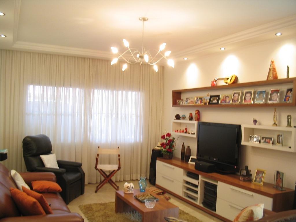 casa para venda, 3 dormitórios, freguesia do ó - são paulo - 6550