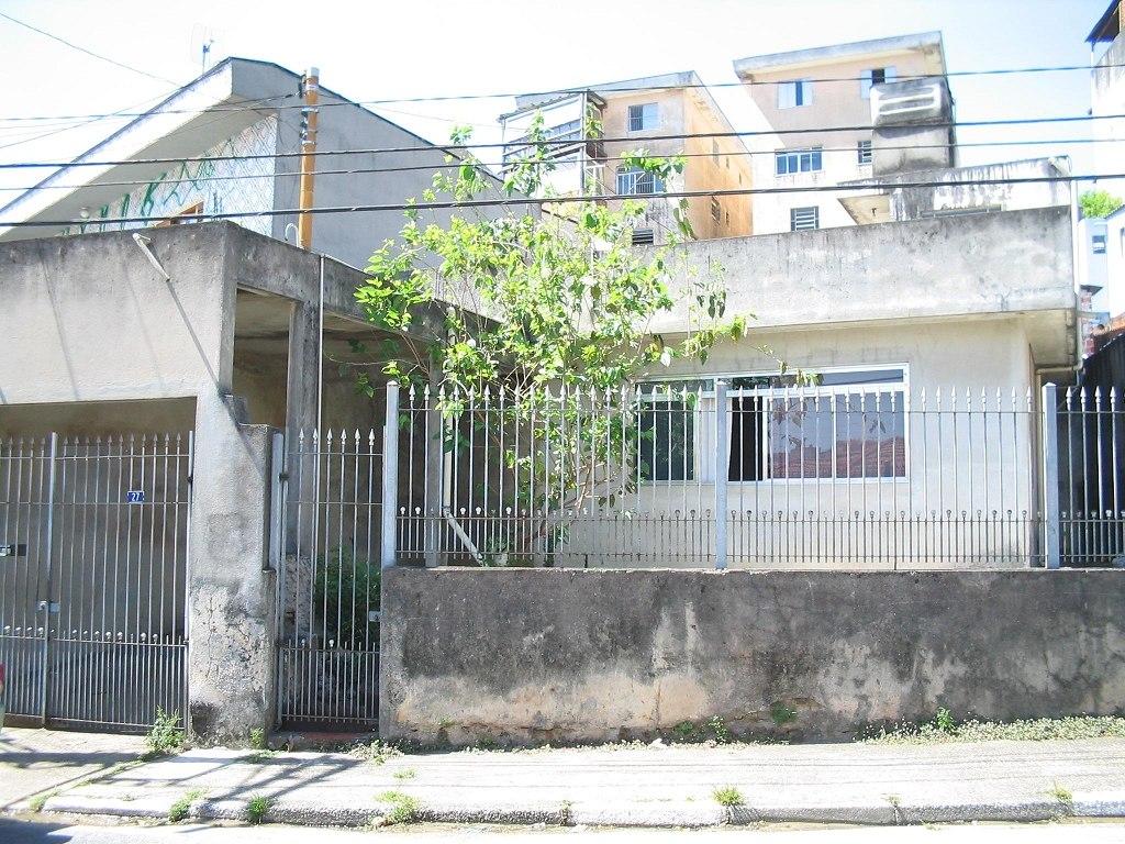 casa para venda, 3 dormitórios, freguesia do ó - são paulo - 6588