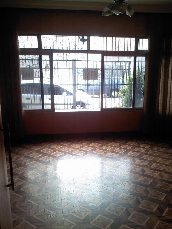 casa para venda, 3 dormitórios, freguesia do ó - são paulo - 7074