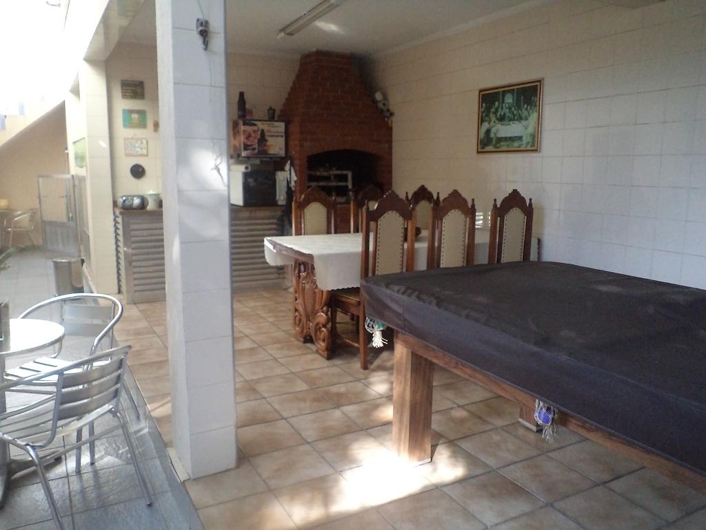 casa para venda, 3 dormitórios, freguesia do ó - são paulo - 7713