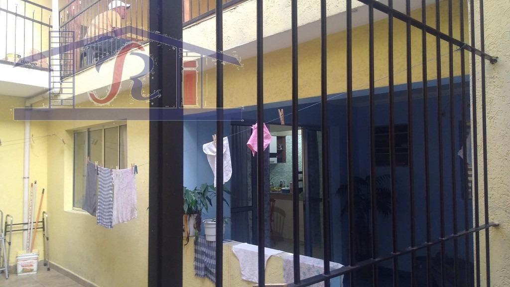 casa para venda, 3 dormitórios, freguesia do ó - são paulo - 8953