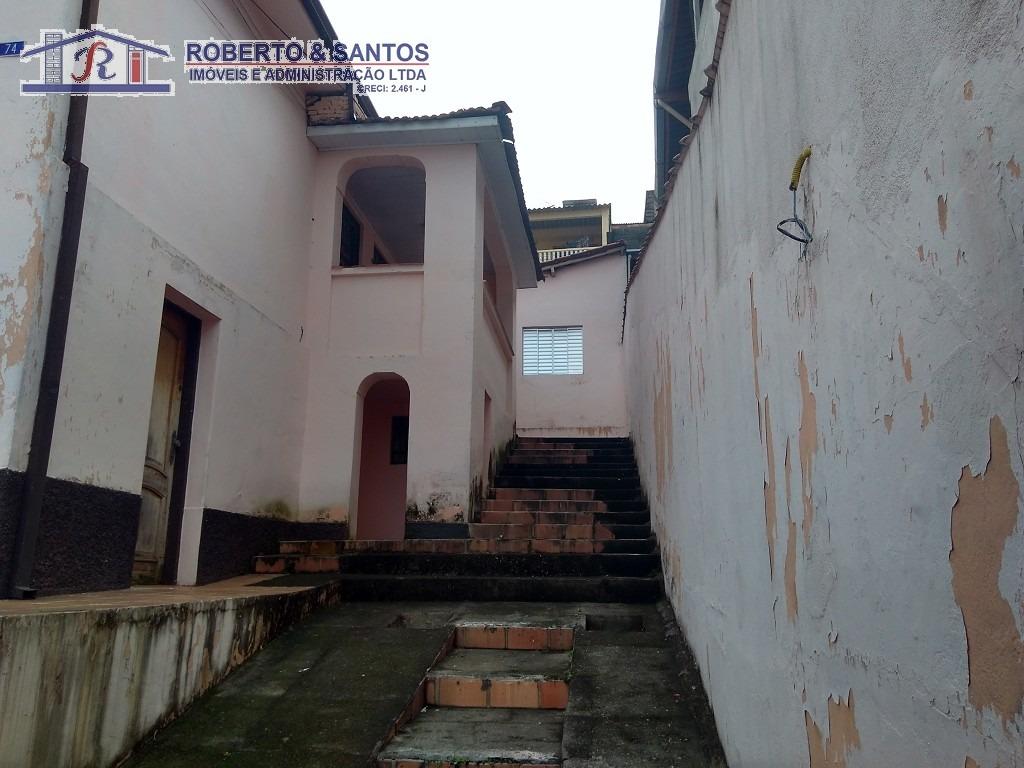 casa para venda, 3 dormitórios, freguesia do ó - são paulo - 9446