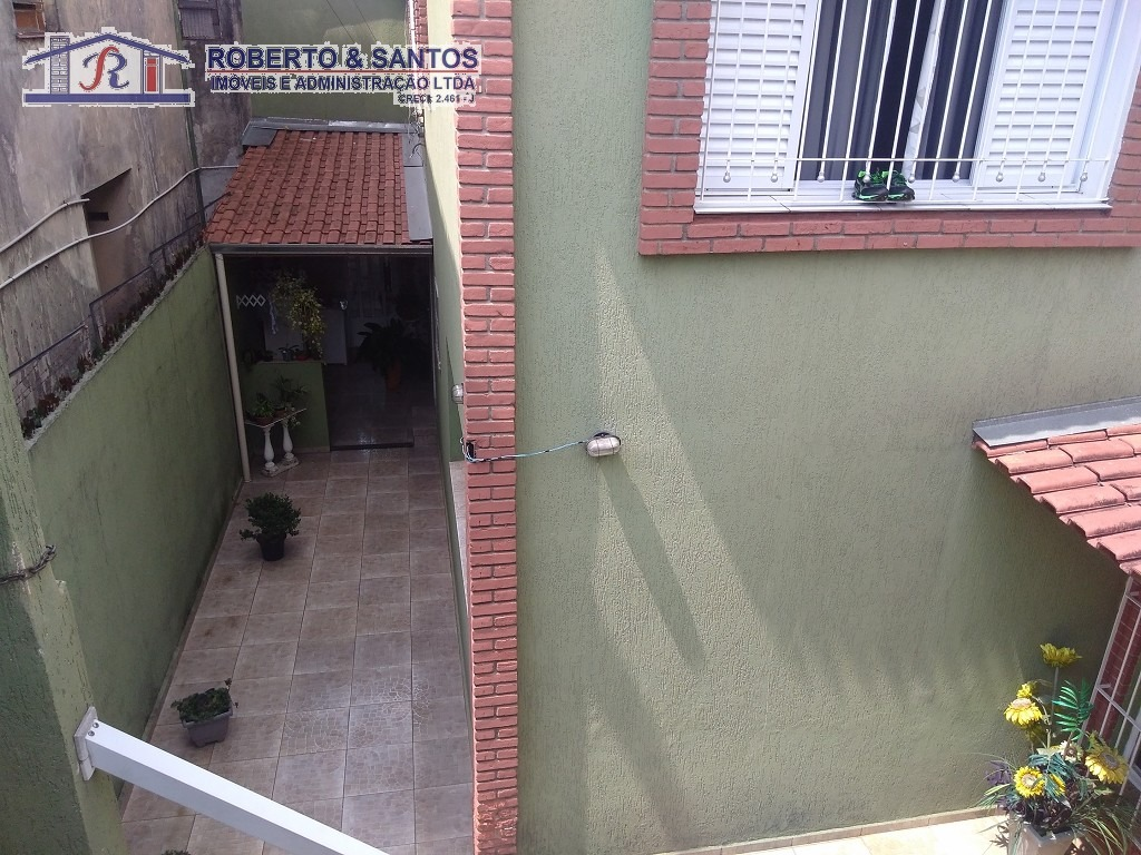 casa para venda, 3 dormitórios, freguesia do ó - são paulo - 9458
