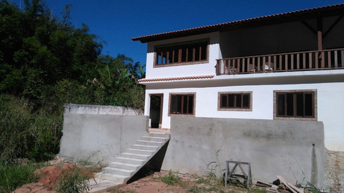 casa para venda, 3 dormitórios, governador portela - miguel pereira - 1960