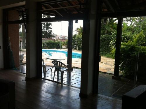 casa para venda, 3 dormitórios, granja viana - carapicuíba - 1171