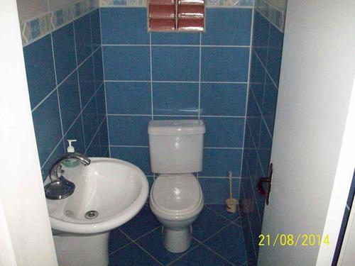 casa para venda, 3 dormitórios, granja viana - cotia - 1099