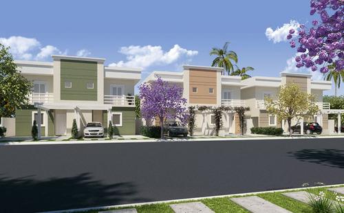 casa para venda, 3 dormitórios, granja viana - cotia - 471