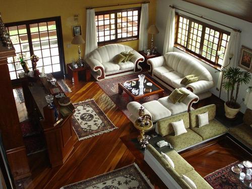 casa para venda, 3 dormitórios, granja viana - cotia - 66