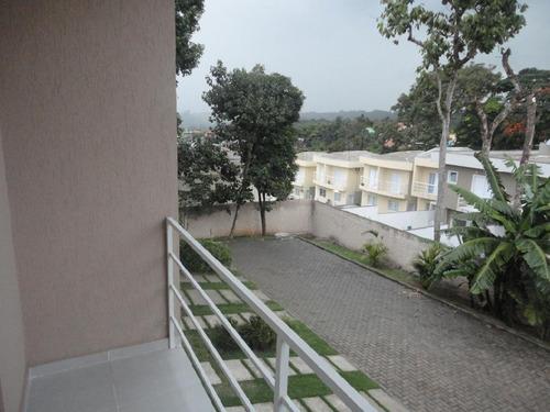 casa para venda, 3 dormitórios, granja viana - cotia - 777