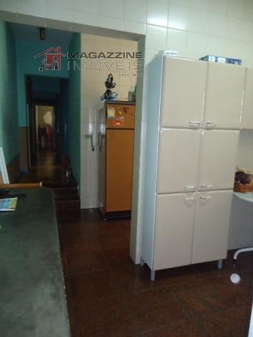 casa para venda, 3 dormitórios,  ipiranga - são paulo - 1365