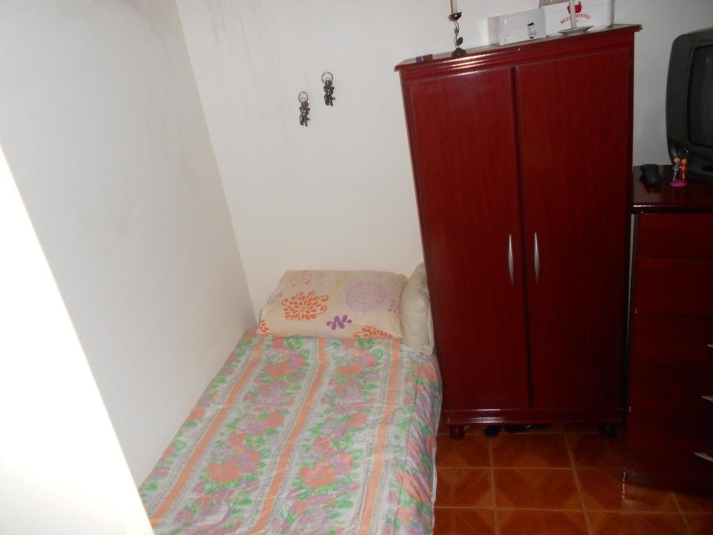 casa para venda, 3 dormitórios, jaraguá - são paulo - 4951