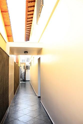 casa para venda, 3 dormitórios, jaraguá - são paulo - 6998