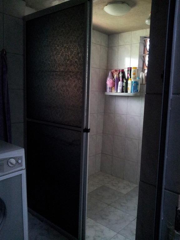 casa para venda, 3 dormitórios, jaraguá - são paulo - 8096