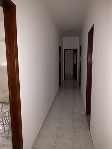 casa para venda, 3 dormitórios, jardim bela vista - guaratinguetá - 56