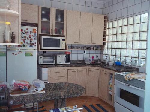 casa para venda, 3 dormitórios, jardim bela vista - guaratinguetá - 78