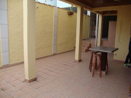 casa para venda, 3 dormitórios, jardim catanduva - são paulo - 126