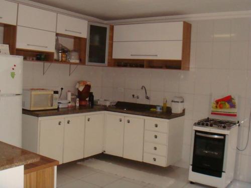 casa para venda, 3 dormitórios, jardim cidade pirituba - são paulo - 4136