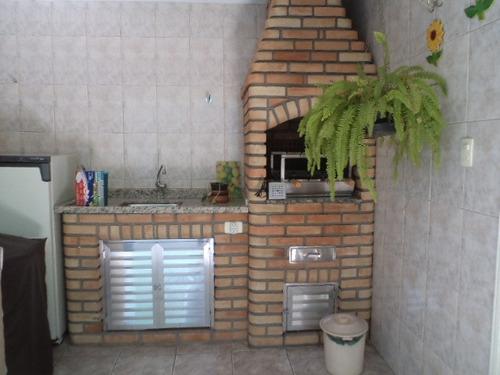 casa para venda, 3 dormitórios, jardim cidade pirituba - são paulo - 5816