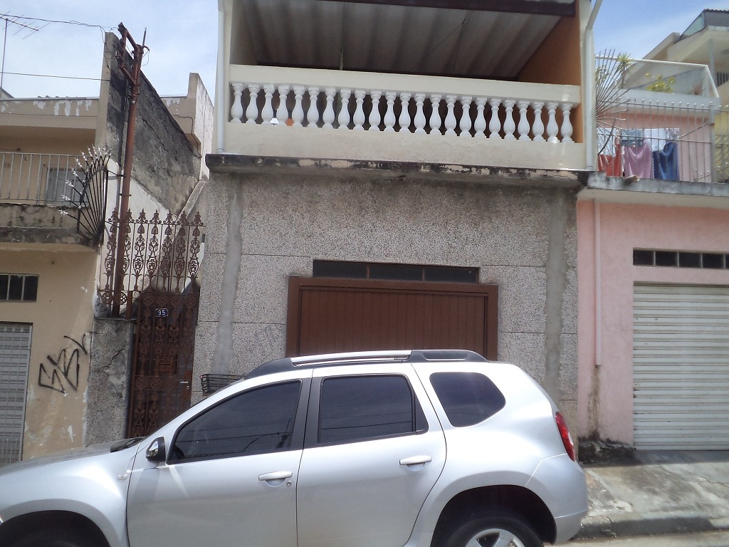 casa para venda, 3 dormitórios, jardim cidade pirituba - são paulo - 6385